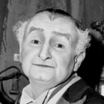 Picture of Al Lewis,  Grandpa on The Munsters