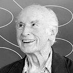 Picture of Albert Hofmann,  Discovered LSD