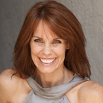 Picture of Alexandra Paul,  Lt. Holden on Baywatch
