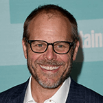 Picture of Alton Brown,  Good Eats host