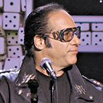 Picture of Andrew Dice Clay,  Ford Fairlane