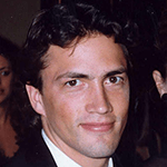 Picture of Andrew Shue,  Melrose Place
