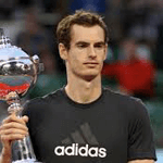 Picture of Andy Murray,