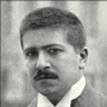 Picture of Artur Schnabel,  Pianist and classical composer