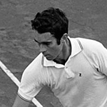 Picture of Bill Bowrey,  Winner, 1968 Australian Championships