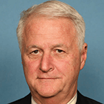 Picture of Bill Delahunt,  Congressman from Massachusetts, 1997-2011