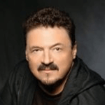 Picture of Bobby Kimball,  Lead singer, Toto