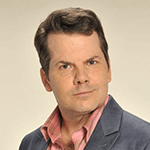 Picture of Bruce McCulloch,  The Kids in the Hall