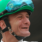 Picture of Calvin Borel,  Winner, 2007 and 2009 Kentucky Derby