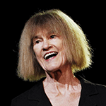 Picture of Carla Bley,  Pianist and composer