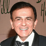 Picture of Casey Kasem,  American Top 40