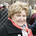 Picture of Catherine Baker Knoll,  Lt. Governor of Pennsylvania, 2003-08
