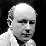 Picture of Cecil B. DeMille,  Pioneering film director