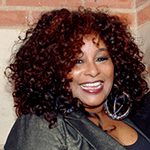 Picture of Chaka Khan,  I Feel For You