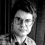 Picture of Charlie Haden,  Jazz bassist