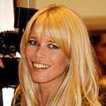 Picture of Claudia Schiffer,  Top German supermodel