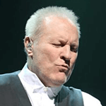 Picture of Collin Raye,  I Think About You