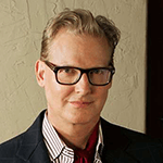 Picture of Craig Kilborn,  Anchor of The Daily Show, 1996-98