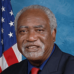 Picture of Danny Davis,  Congressman, Illinois 7th