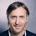Picture of David Guetta,  French house DJ