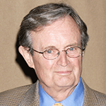 Picture of David McCallum,  Illya on The Man From U.N.C.L.E.