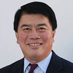 Picture of David Wu,  Congressman from Oregon, 1999-2011
