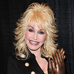 Picture of Dolly Parton,  Jolene
