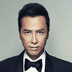 Picture of Donnie Yen,  Ip Man
