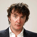 Picture of Dylan Moran,  David in Shaun of the Dead