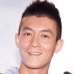 Picture of Edison Chen,  Infernal Affairs II