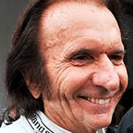 Picture of Emerson Fittipaldi,  Formula-1, Indy racer