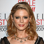 Picture of Emilia Fox,  Nikki Alexander on Silent Witness