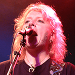 Picture of Emily Saliers,  The Indigo Girls