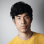 Picture of Eugene Lee Yang