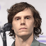 Picture of Evan Peters,  Tate Langdon on American Horror Story