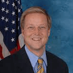 Picture of Frank Kratovil,  Congressman from Maryland, 2009-11