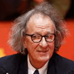 Picture of Geoffrey Rush,  Shine, Quills