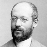 Picture of Georg Simmel,  Philosophy of Money