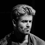 Picture of George Michael,  Faith