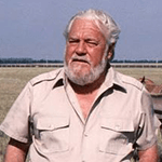 Picture of Gerald Durrell,  My Family and Other Animals