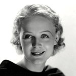 Picture of Gloria Stuart,  Rose in Titanic