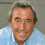 Picture of Gordon Banks,  English goalkeeper, 1966 World Cup
