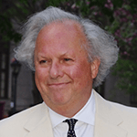 Picture of Graydon Carter,  Editor of Vanity Fair