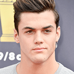 Picture of Grayson Dolan, popular American comedy duo on You Tube
