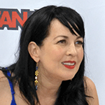 Picture of Grey DeLisle,  Singer and voice actress