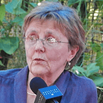 Picture of Helen Garner,  The First Stone