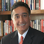 Picture of Henry Cisneros,  Secretary of HUD, 1993-97