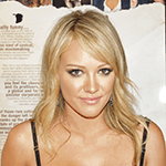 Picture of Hilary Duff,  Manufactured pop star