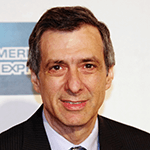 Picture of Howard Kurtz,  Media critic