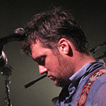 Picture of Isaac Brock,  Frontman for Modest Mouse